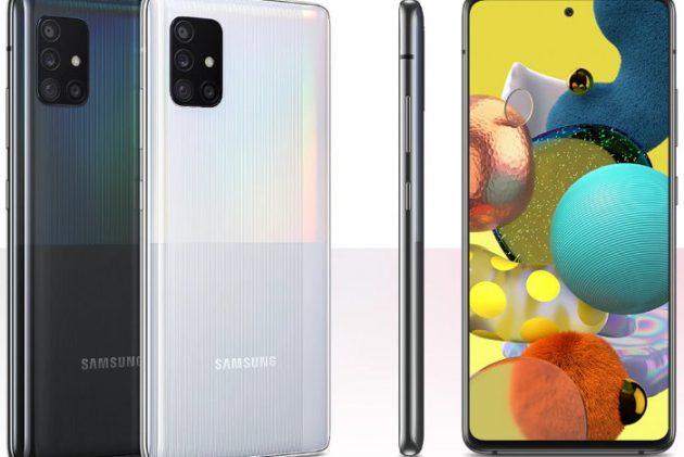 Samsung Galaxy A51 5G pareri