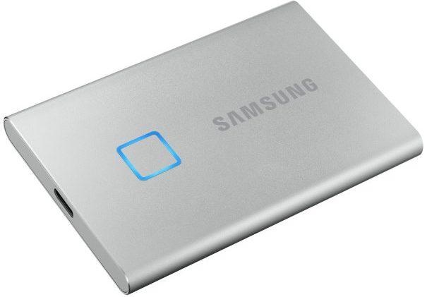 Samsung T7 Touch pareri