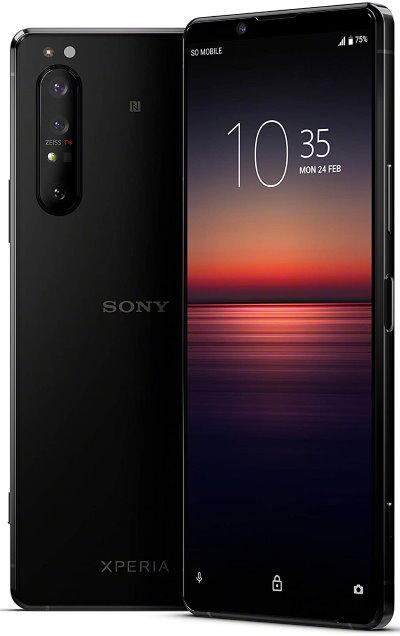 Sony Xperia 1 II pareri