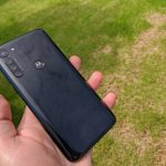 Moto G8 Power review romana