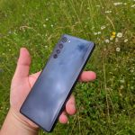 Motorola Edge review romana