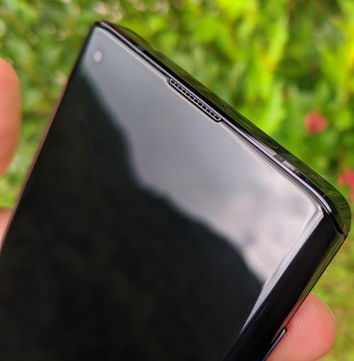 Motorola Edge review romana
