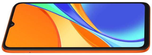 Xiaomi Redmi 9C pareri