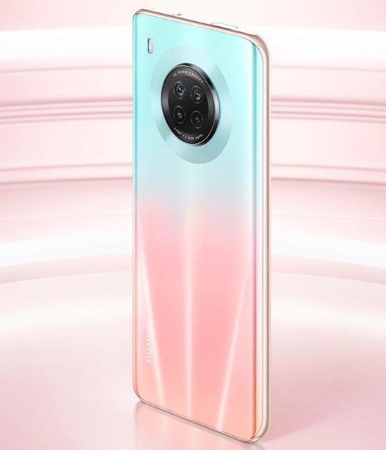 Huawei Y9a pareri
