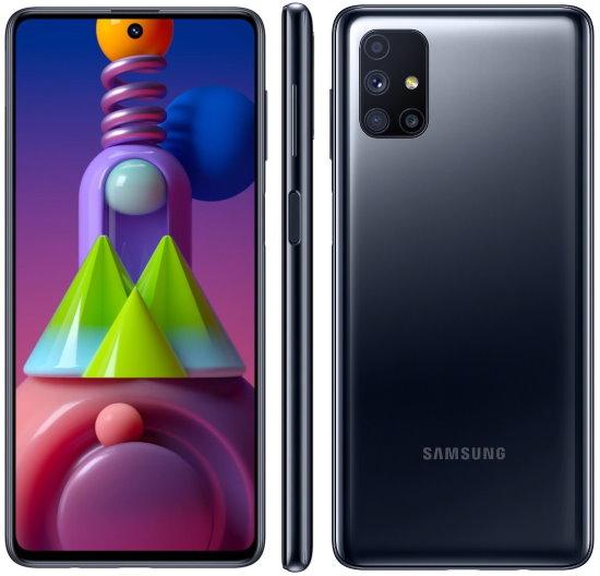 Samsung Galaxy M51 pareri
