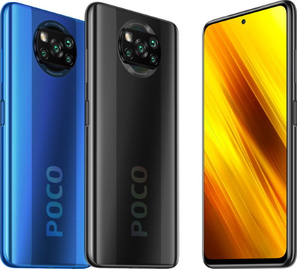 POCO X3 NFC pareri