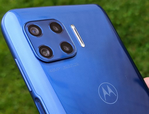 Motorola Moto G 5G Plus review in romana