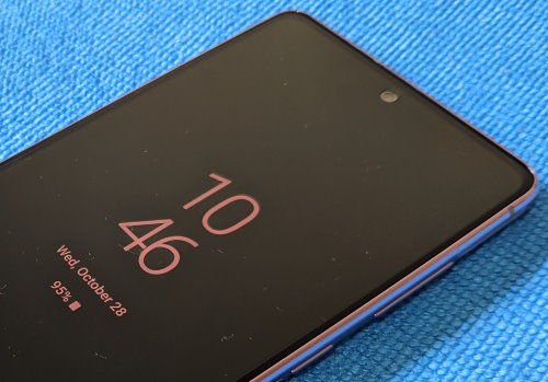 Samsung Galaxy S20 FE 5G review in romana