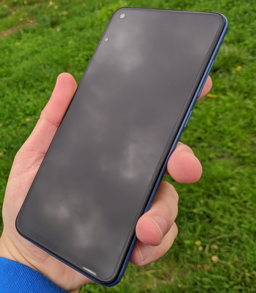 Xiaomi Redmi Note 9 review in romana