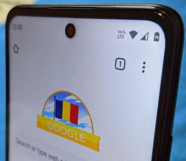 Motorola Moto G 5G review in romana