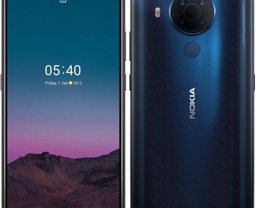 Nokia 5.4 pareri