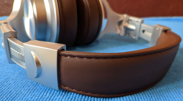 OneOdio Fusion A70 review in romana