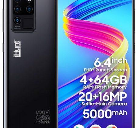 iHunt S30 Ultra Apex 2021 pareri