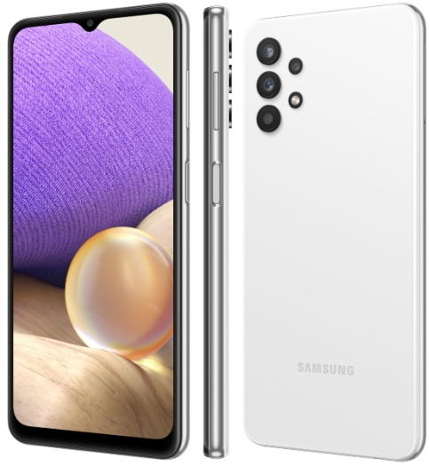 Samsung Galaxy A32 5G pareri