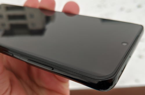 Samsung Galaxy S21 Ultra 5G review in romana