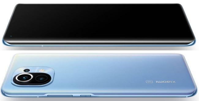 Xiaomi Mi 11 pareri