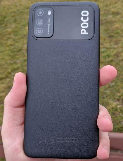 Xiaomi Poco M3 review in romana