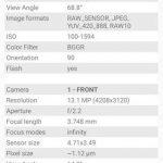 Motorola Moto G30 review in romana
