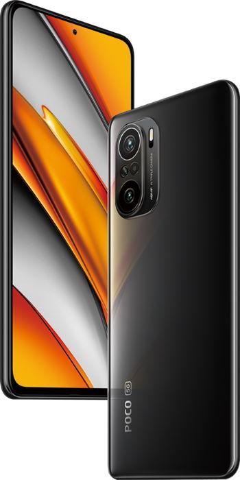 Xiaomi Poco F3 pareri