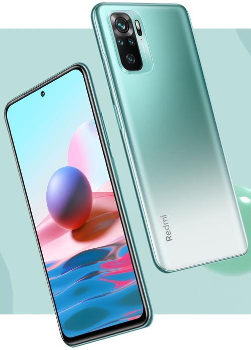 Xiaomi Redmi Note 10 pareri