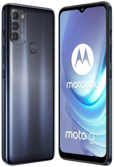 Motorola Moto G50 pareri