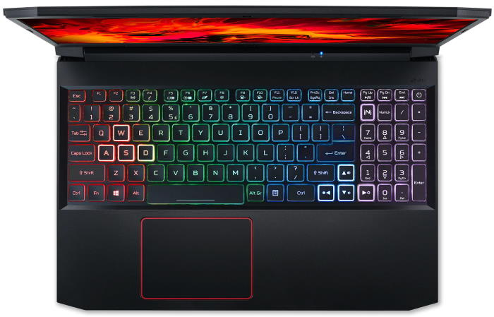 Acer Nitro 5 AN515-45 pareri