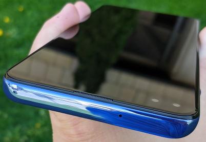 Motorola Moto G100 review in romana