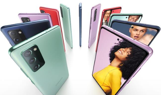 Samsung Galaxy S20 FE 2021 pareri