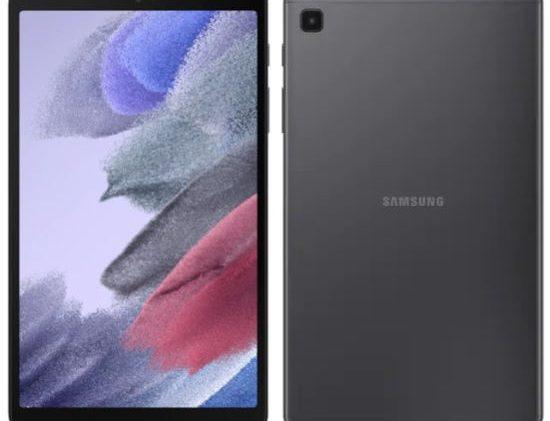 Samsung Galaxy Tab A7 Lite pareri