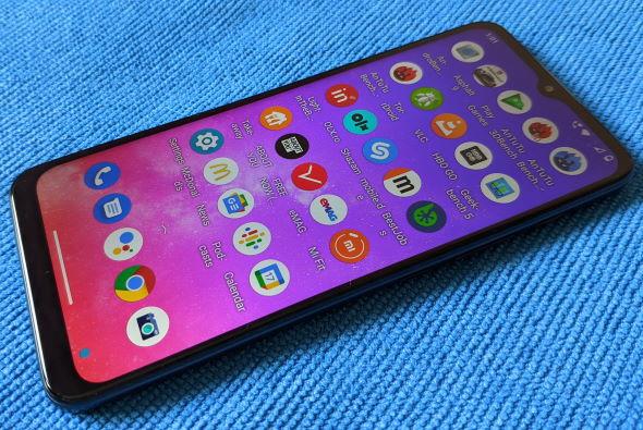 Motorola Moto G50 review in romana