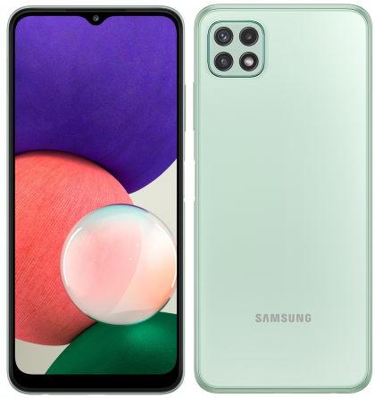 Samsung Galaxy A22 5G pareri