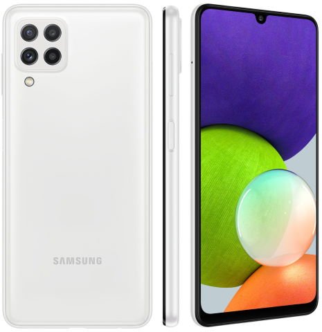 Samsung Galaxy A22 pareri