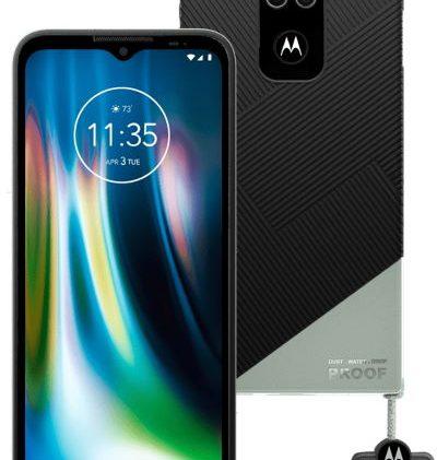 Motorola Defy pareri