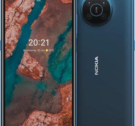 Nokia X20 pareri