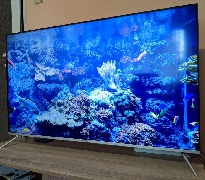 Allview QL50ePlay6100-U review