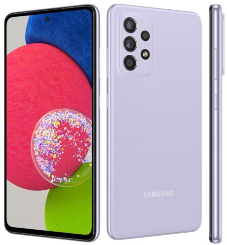 Samsung Galaxy A52s 5G pareri