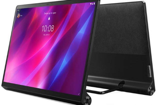 Lenovo Yoga Tab 13 pareri