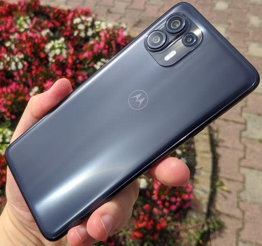 Motorola Edge 20 Lite review in romana