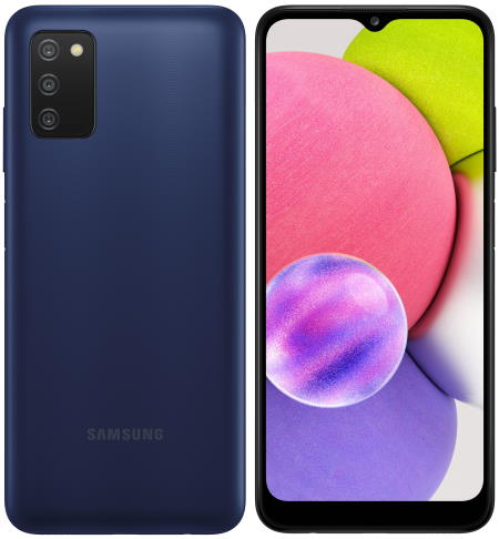 Samsung Galaxy A03s pareri