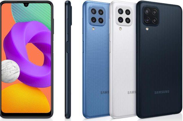 Samsung Galaxy M22 pareri
