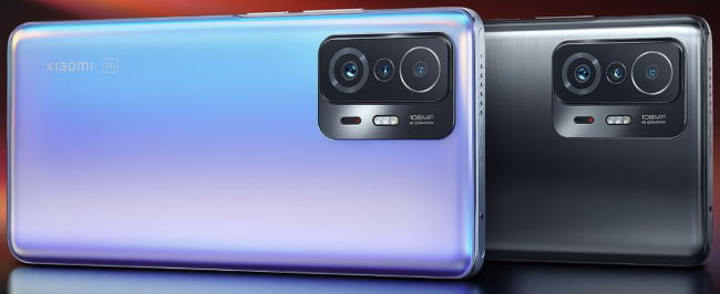 Xiaomi 11T Pro pareri