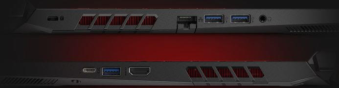 Acer Nitro 5 AN517-41 pareri