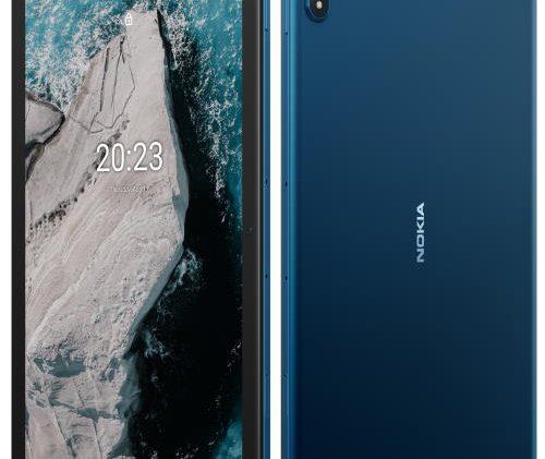 Nokia T20 pareri